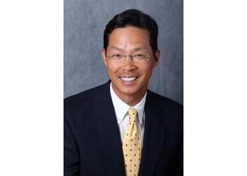 Des Moines orthopedic Dr. Ian Lin, MD