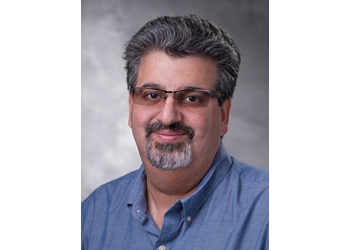 Aurora podiatrist Dr. Ibrahim A. Taha, DPM