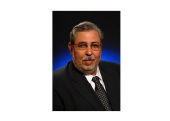 Baltimore pain management doctor Ibrahim A. Elsamanoudi, MD