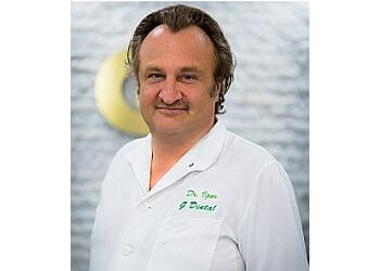 Pembroke Pines cosmetic dentist Dr. Igor Pasisnitchenko, DDS