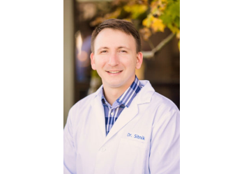 Salem cosmetic dentist Dr. Igor Sitnik, DMD
