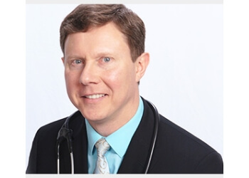 Knoxville pain management doctor Dr. Igor Smelyansky, MD