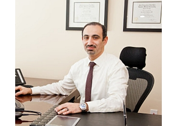 Scottsdale neurosurgeon Igor Yusupov, MD