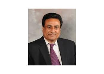 Syracuse neurologist Ijaz Rashid, MD