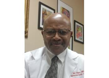 Victorville psychiatrist Ikechukwu Ohiaeri, MD