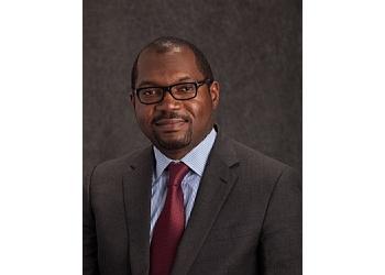 El Paso gastroenterologist Ikenna [Ike] Egbuna, MD