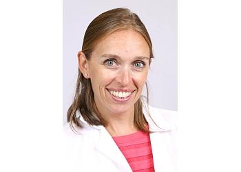 New York pediatric optometrist Ilana Gelfond-Polnariev, OD, FCOV