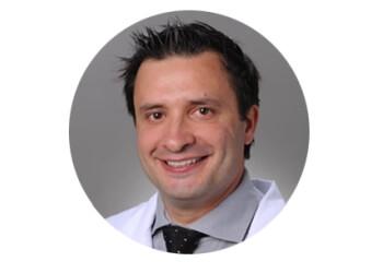 Henderson dentist Dr. Ilya Benjamin, DMD
