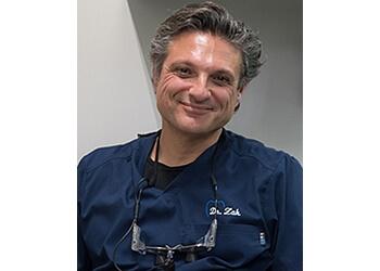 Downey cosmetic dentist Dr. Ilya Zak, DDS