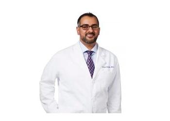Garland gastroenterologist Imran Sheikh, MD