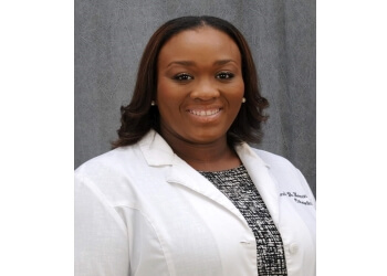 Columbus orthodontist Dr. India Holman, DDS