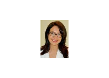 Rochester cosmetic dentist Dr. Indra Quagliata, DDS