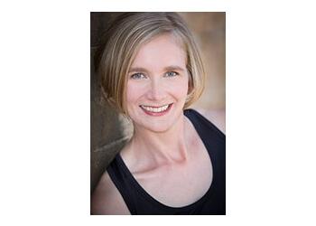 Atlanta physical therapist Dr. Ingrid Anderson, PT, DPT, OCS