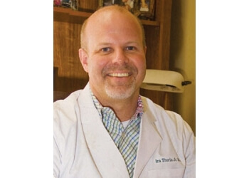 Baton Rouge dermatologist Dr. Ira H. Thorla Jr., MD