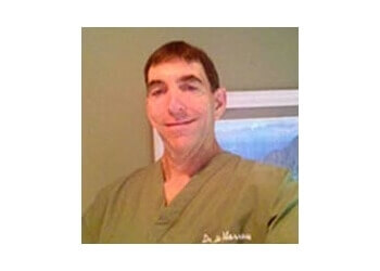 Yonkers cosmetic dentist Dr. Ira S. Morrow, DMD, PC
