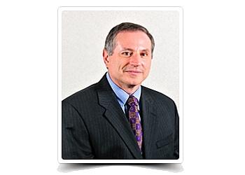 Cary eye doctor Dr. Ira S. Tucker, OD