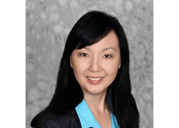 Simi Valley gynecologist Dr. Irene S. Tan, MD