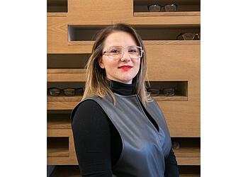 Dr. Irina Shiyan, OD