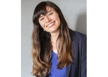 Oakland chiropractor Irina Velichko, DC