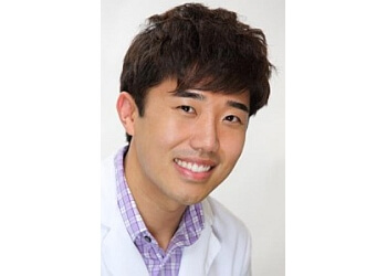 Salinas dentist Dr. Irving Chao, DDS