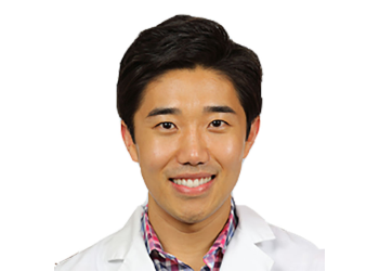 Salinas dentist Irving Chao, DDS