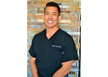 Henderson cosmetic dentist Dr. Irwan Goh, DDS