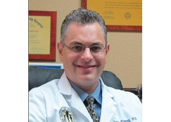Pembroke Pines gynecologist Dr. Irwin C. Steinberg, MD