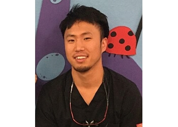 Dr. Isaac Im, DDS Victorville Kids Dentists