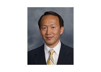 St Paul orthodontist Dr. Isaac Liu, DDS