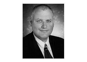 Arlington endocrinologist Dr. Israel Hartman, M.D.F.A.C.E.