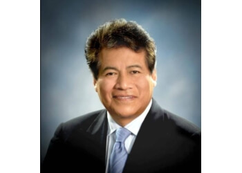 Santa Ana neurologist Dr. Israel P. Chambi, MD