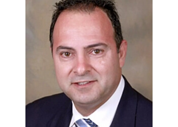Pasadena pediatrician Dr. Issac M Haddad, MD