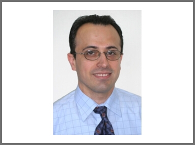 Worcester pain management doctor Dr. Issam Khayata, MD