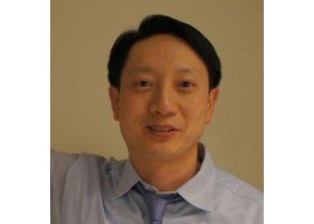Stamford eye doctor Dr. Ivan Wong, OD