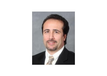 Yonkers primary care physician Dr. Iyad Annabi, MD