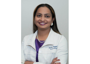 Bakersfield endocrinologist Dr. JASLEEN DUGGAL, MD, FACP