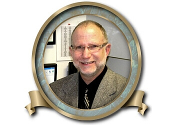 Clearwater eye doctor Dr. JAY ROSENFELD, OD