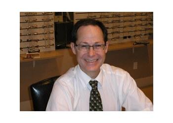 Columbia eye doctor Dr. J. Andrew Kramer, OD