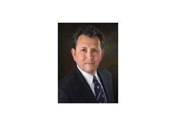 Boise City cardiologist J Antonio G. Lopez, MD