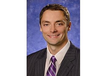 Evansville dermatologist Dr. J. Clay Davis, MD