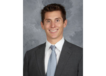 St Louis pediatric optometrist Dr. J. Daniel Friederich, OD, FAAO