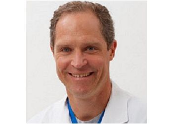 Clarksville cardiologist Dr. J. David Amlicke, MD, FACC