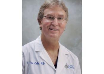Orlando orthopedic J. Dean Cole, MD