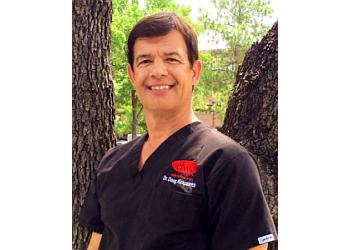 Dallas chiropractor Dr. J. Douglas Kirkpatrick, DC
