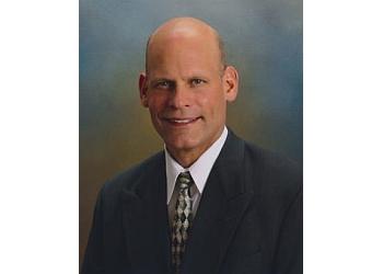 Omaha physical therapist Dr. JEFFREY J. ZIMMERMAN, PT, DPT, MPT, MS, OCS, ATC, CSCS