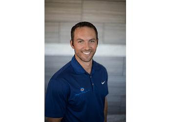 Pueblo dentist Dr. Jeremy Thomas, DDS