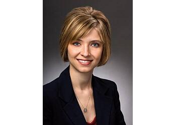 Columbus pediatric optometrist Dr. J. Erin Shewring, OD