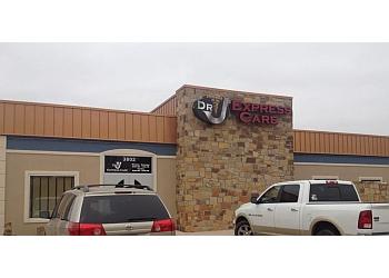 Abilene urgent care clinic Dr. J Express Care