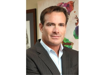 Corpus Christi plastic surgeon Dr. J. Keith Rose, MD