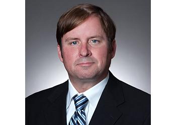 Baton Rouge podiatrist Dr. J. Kemp Tullier, DPM